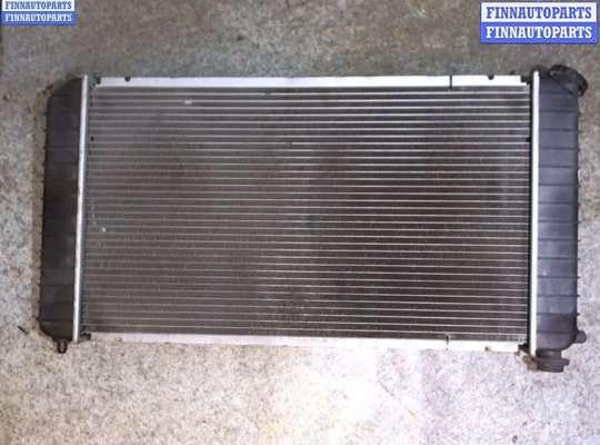 Радиатор (основной) на Chevrolet Blazer