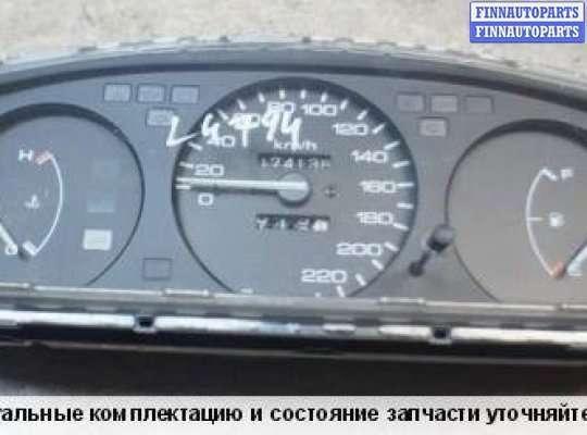 Щиток приборов на Honda Civic V (EG, EH, EJ)