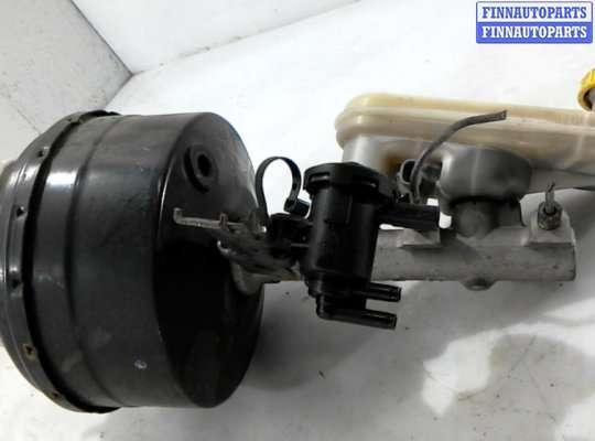Вакуумный усилитель тормозов на Chrysler Intrepid