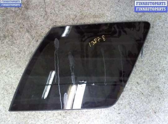 Стекло кузовное боковое на Nissan Pathfinder II (R50)