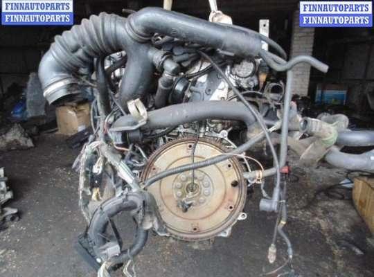 Двигатель (ДВС) B5254S