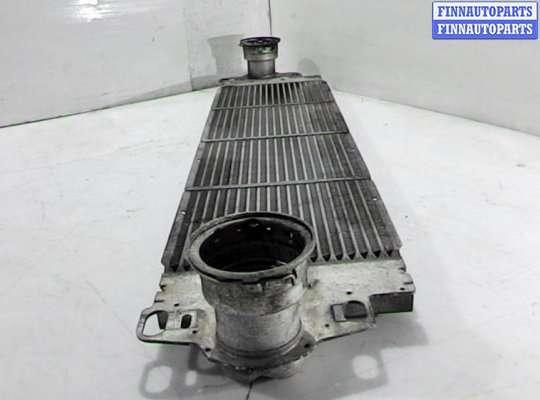 Интеркулер на Volkswagen Transporter T5