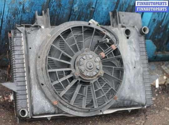 Радиатор (основной) на Volvo 850 LS