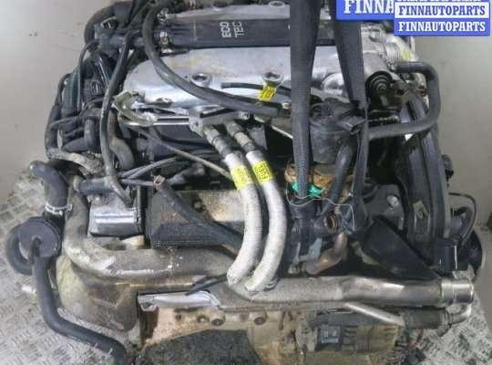 Двигатель (ДВС) X 25 XE