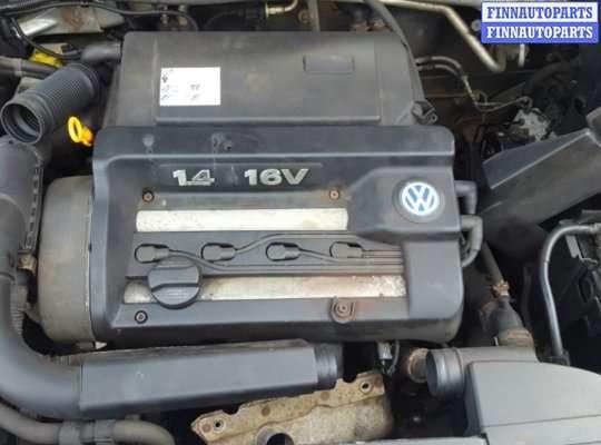 Крышка клапанная (крышка головки блока) на Volkswagen Golf IV (1J)