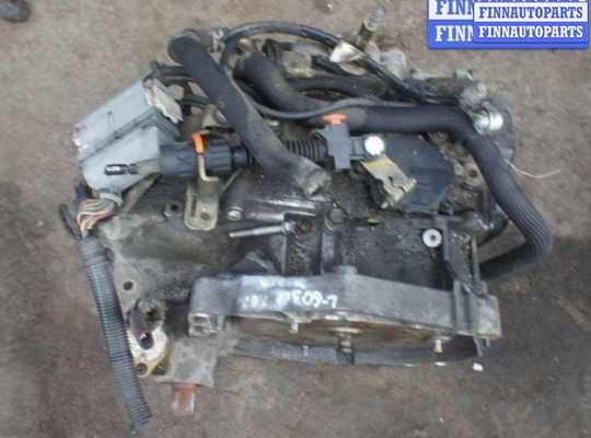 АКПП - Коробка автомат на Citroen Xsara