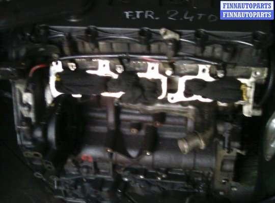 Двигатель (ДВС) FXFA