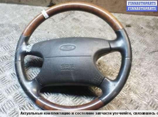 Руль на Ford Mondeo I
