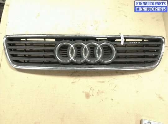 Решетка радиатора на Audi A6 (C4)