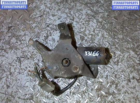 Моторчик стеклоочистителя на Mercedes-Benz 100 (631)