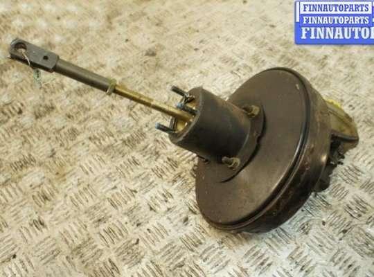 Вакуумный усилитель тормозов на Audi 80 (B3)/90 (B2)