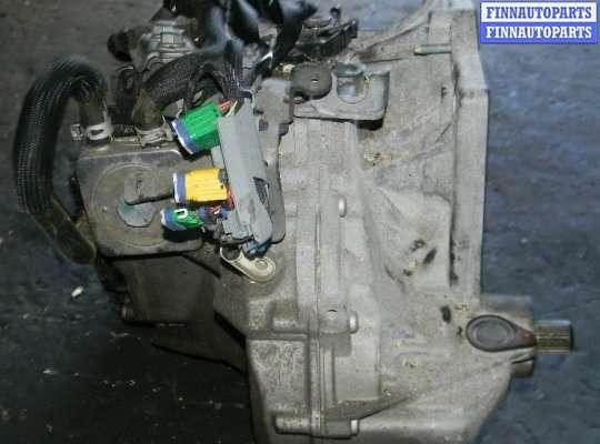 РКПП - Роботизированная коробка передач на Peugeot 207
