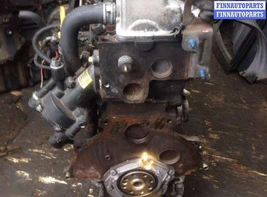 Двигатель (ДВС) RFD