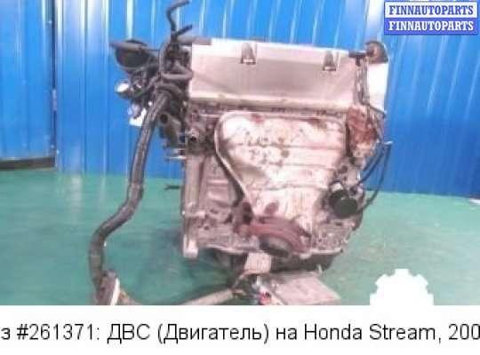 Двигатель (ДВС) K20A1