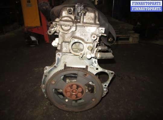 Двигатель (ДВС) ZM