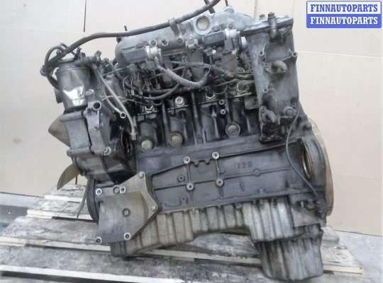 Двигатель (ДВС) OM 602.940