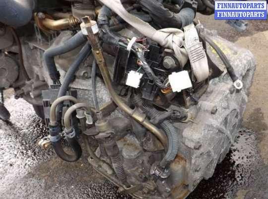 АКПП - Коробка автомат на Toyota RAV4 II