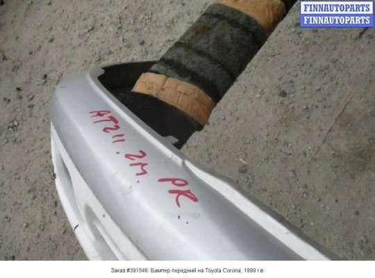 Бампер передний на Toyota Corona Premio T21