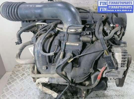 Двигатель (ДВС) EYDC
