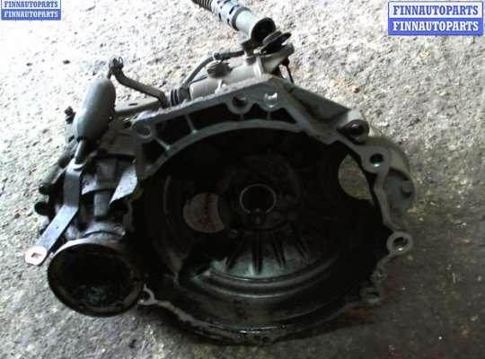 МКПП - Механическая коробка на SEAT Cordoba I