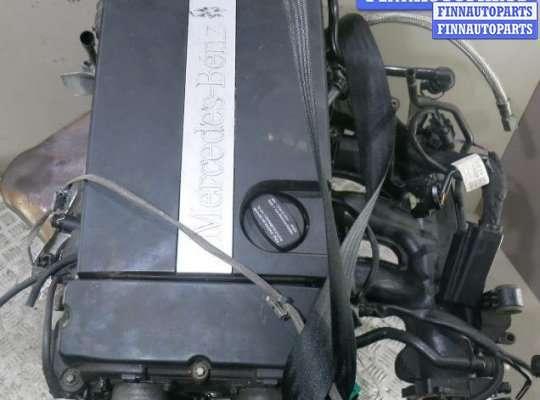 Двигатель (ДВС) M 271.921