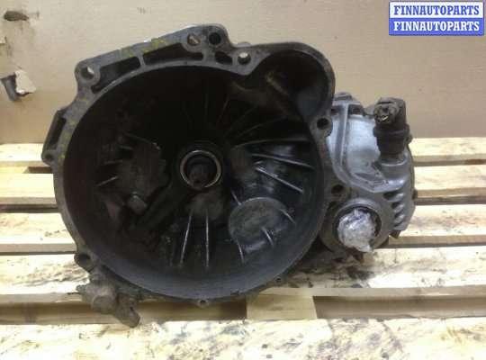 МКПП - Механическая коробка на Hyundai Sonata II/III (Y3)