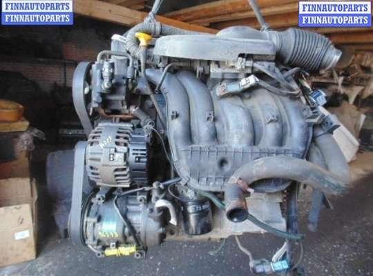 Двигатель (ДВС) RFR (DEW10J4)