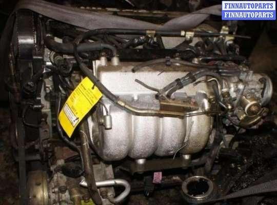 ДВС (Двигатель) на Mitsubishi Eclipse I D2_A