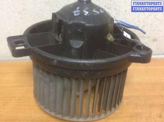 Мотор отопителя (печки) на Honda Civic VI (UK) Fastback/Aerodeck (MA, MB, MC)