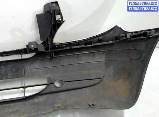 Бампер передний на Mercedes-Benz Vito W639