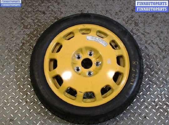 Колесо запасное на Honda Legend IV KB1