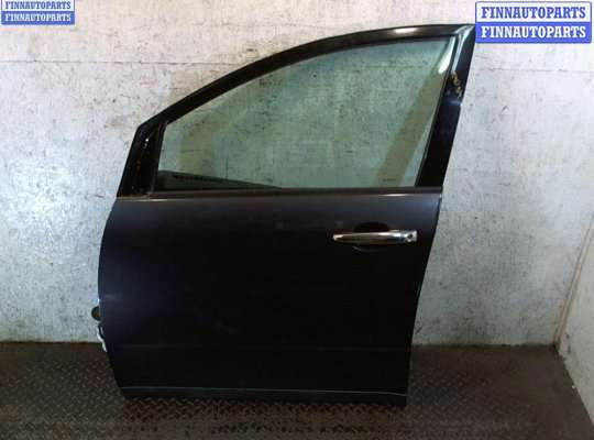 Дверь боковая на Subaru Tribeca