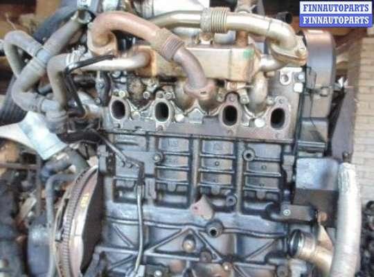 Двигатель (ДВС) AJM