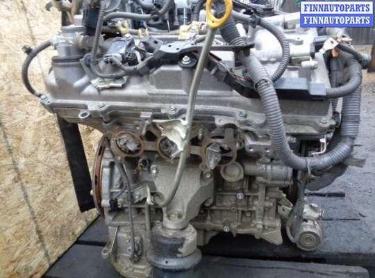 ДВС (Двигатель) на Lexus GS IV (L10)