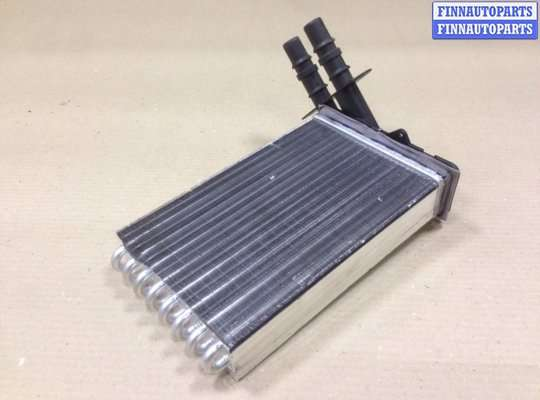 Радиатор отопителя (печки) на Renault Clio Symbol