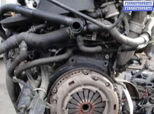 Двигатель (ДВС) AJQ