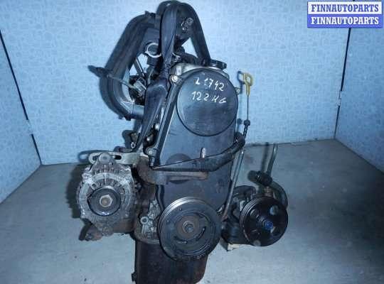 Двигатель (ДВС) B10S