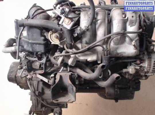 Двигатель (ДВС) FS