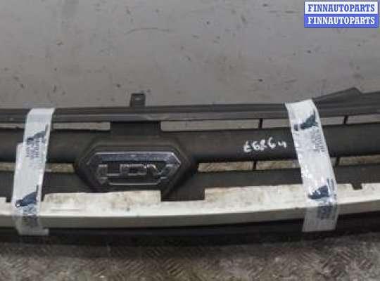 Решетка радиатора на LDV Maxus