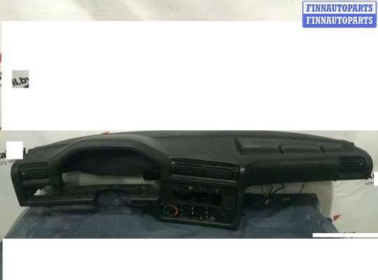 Панель передняя салона (Торпедо) на BMW 3 (E30)