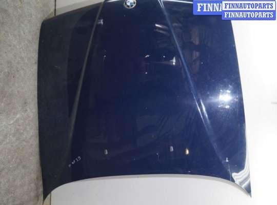 Капот на BMW 7 E32
