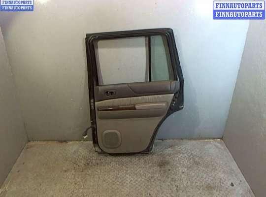 Дверь боковая на Nissan Patrol GR II (Y61)