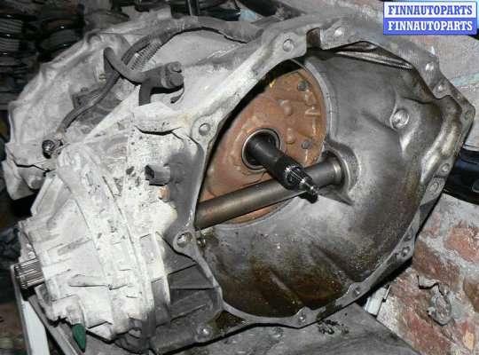 АКПП - Коробка автомат на Dodge Intrepid II