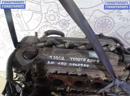 ДВС (Двигатель) на Toyota RAV4 II