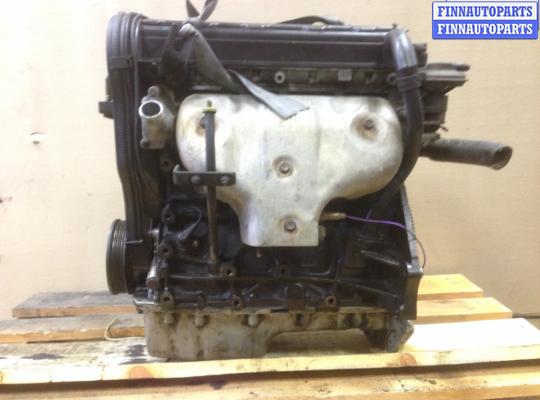 ДВС (Двигатель) на Chevrolet Evanda