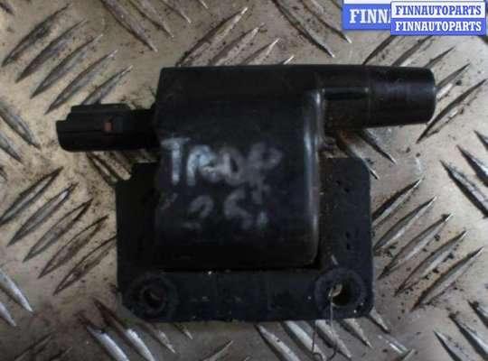 Катушка зажигания на Isuzu Trooper UBS