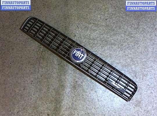 Решетка радиатора на Fiat Grande Punto