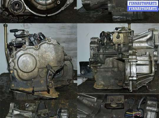 АКПП - Коробка автомат на Kia Picanto