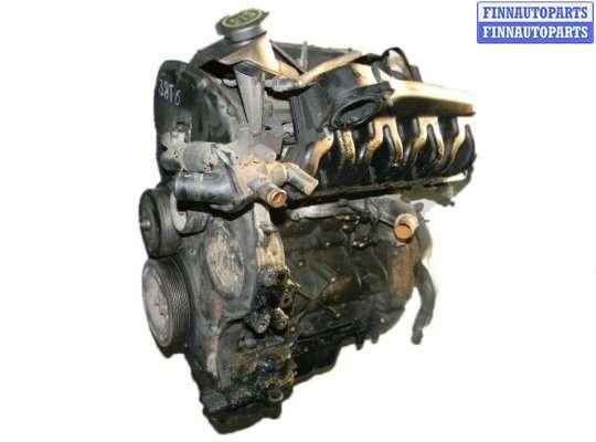 Двигатель (ДВС) D2FA,D2FE,D2FB