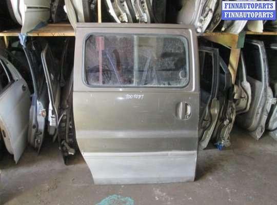 Дверь сдвижная на Hyundai Starex (H-1) I